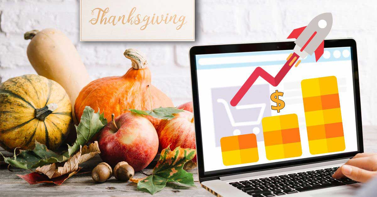5 Tips To Boost Ecommerce Sales For The Thanksgiving Weekend Suntecindia Blog