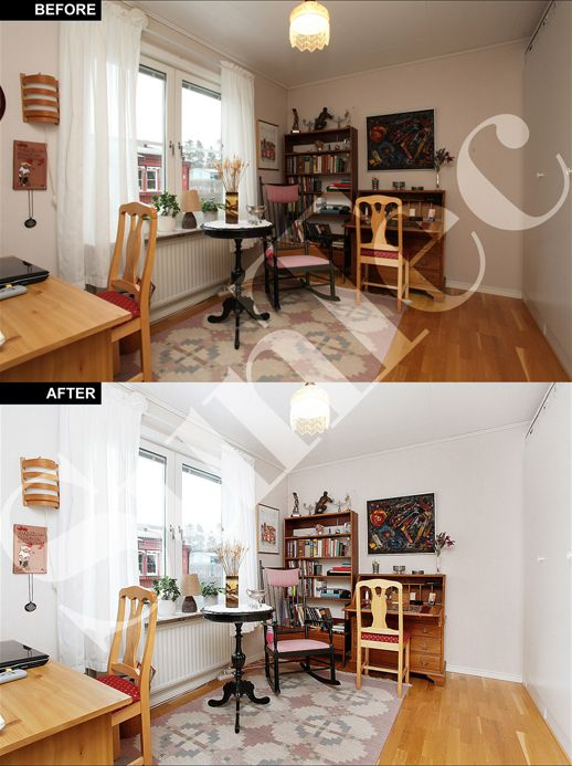 Real Estate Image Photo Editing Services