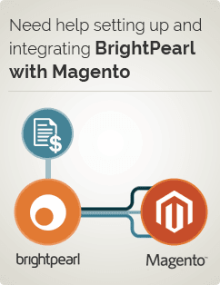 Brightpearl Integration Services