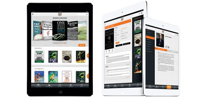SunTec India Launches Catalog App for Publishers and Authors