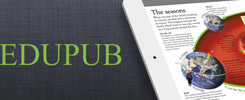 The EDUPUB Deliverables: Managing Change Step By Step