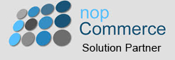 Official nopCommerce Solutions Partner