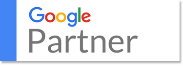 Certified Google Partner Company