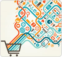 Multi-channel eCommerce Data Management Services
