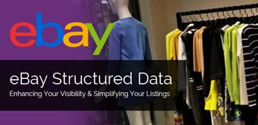 eBay Structured Data