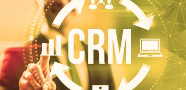 Clean Data in CRM