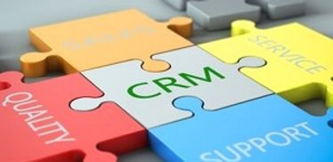 Rate of CRM Solutions